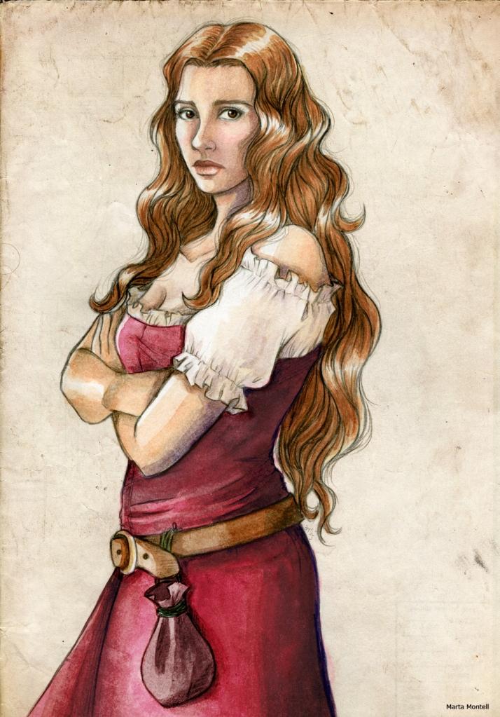 Ilustración de Marta Montell