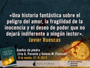Javier Ruescas
