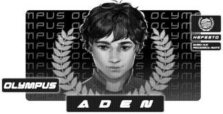 Encabezado: Aden